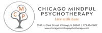 Chicago Mindful Psychotherapy