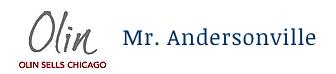 Mr. Andersonville - Real Estate Expert