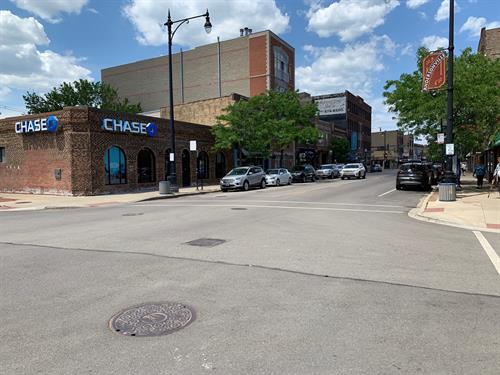 Chase Bank Andersonville