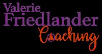 Valerie Friedlander Coaching