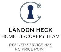 Landon Heck | Jameson Sotheby's Int'l Realty