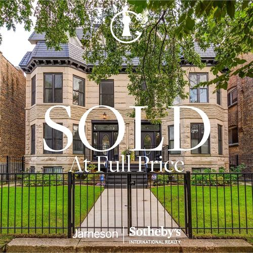 1457 W Carmen #3W - SOLD AT FULL PRICE | $789,500 | Closed 04/01/20