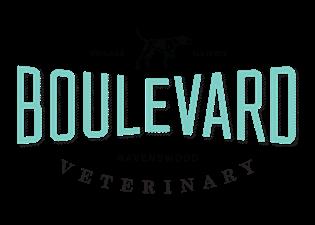 Boulevard Veterinary Ravenswood