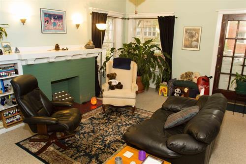 Starla's office