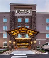Staybridge Suites - Knoxville West