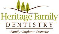 Heritage Family Dentistry