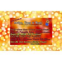 Corn Maze, Pumpkins & Fall Festivals - Mother, Goose & Bean's