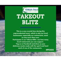 Take Out Blitz #FF2GO