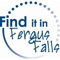 """Find it in Fergus Falls"" recorded @ PRTV Studio"
