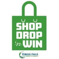 Shop, Drop, 'n Win Summer 2021