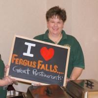 American Legion Post #30 - Fergus Falls