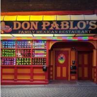Don Pablo's Mexican Restaurant - Fergus Falls