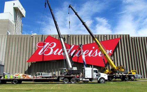 Large Builds