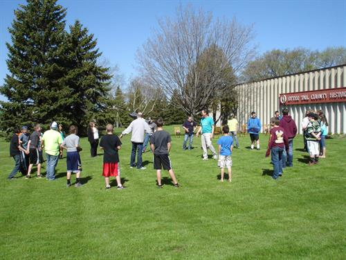 Museum Days for Grades 3-6