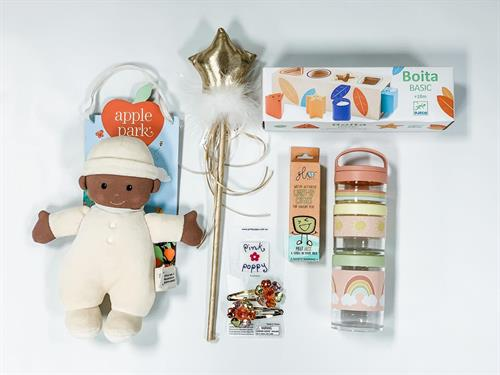 baby gifts.