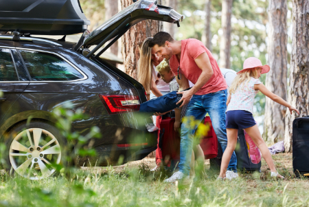 Auto and Personal Loans