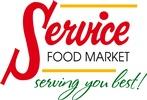 Service Food Market