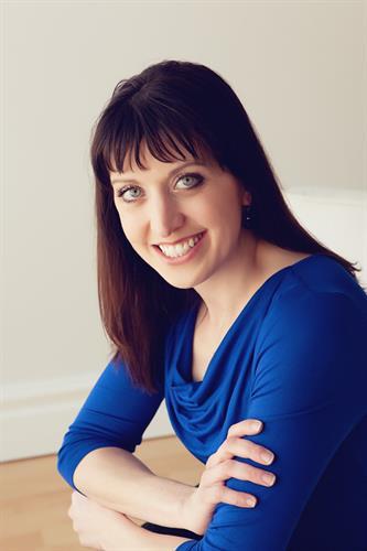 Dr. Tara Kempfer