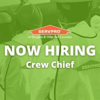 Crew Chief