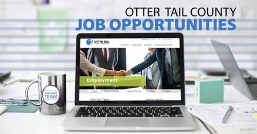 Sign up for Job Notifications