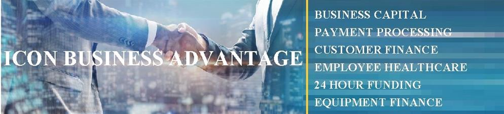 Icon Business Advantage