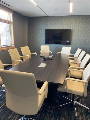 Carlos conference room
