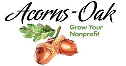 Acorns-Oak Consulting LLC