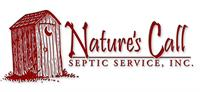 Nature's Call Septic Service, Inc.