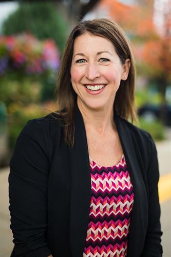 Tara Wagner, Activities & Community Relations Coordinator