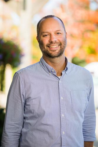 KrisJohn Veum, Home Care Coordinator