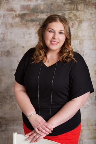 Samantha Donovan, Licensed Agent
