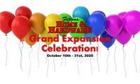 GRAND EXPANSION CELEBRATION at Fergus Home & Hardware