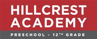 Hillcrest New Student Enrollment Preschool-12th Grade