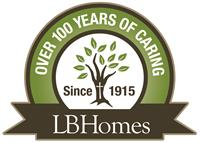 LB HOMES ANNOUNCES LOCATION FOR LB HOME CARE, LB HOSPICE, AND BUSINESS OFFICES