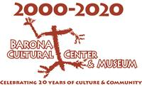 Barona Cultural Center & Museum's Lecture Series Presents: Michael Wilken-Robertson