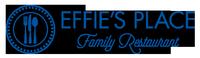 Effie's Place Restaurant