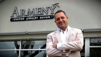 Armeny Custom Jewelry Design | Shopping & Specialty Retail