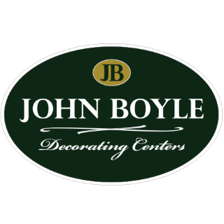 John Boyle Decorating Centers, The People You Can Trust with Your Home!