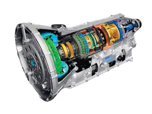 Transmissions & Auto Repair