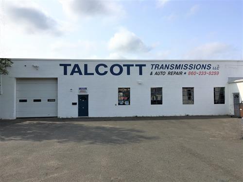 Talcott Transmissions & Auto Repair