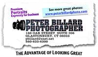 Peter Billard Photographer