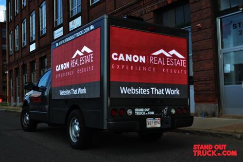 Canon Real Estate