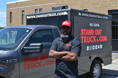 Stand Out Truck