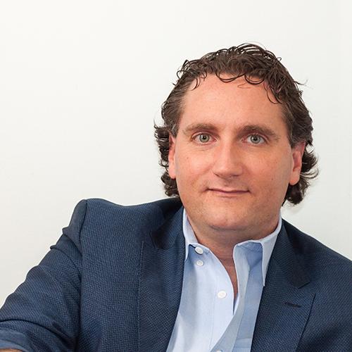 Michael Desroches -- Founder & Marketing Director