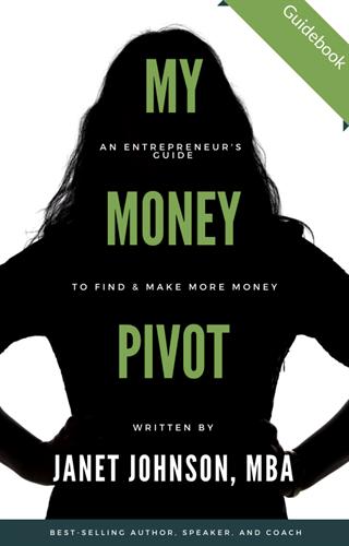 My Money Pivot Guidebook