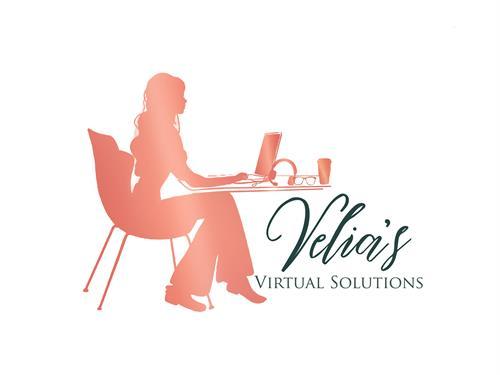 Velia's Logo