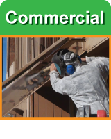 COMMERCIAL DUSTLESS BLASTING