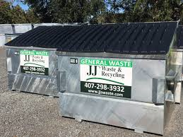 Our Galvinized Bins = No Rust Buckets!