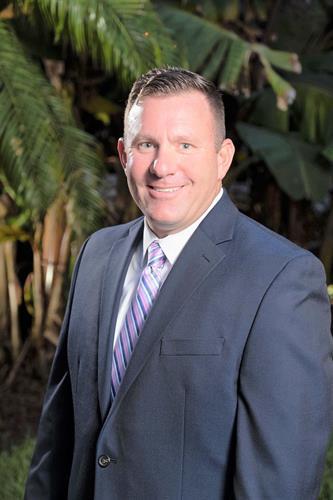 Mike Edmundson, State Farm Agent