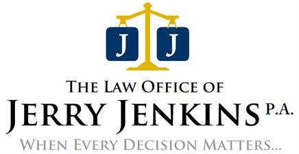 The Law Office of Jerry Jenkins, PA